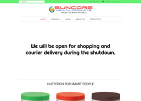 suncore.co.za