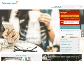suncorpbankhelpinghand.com.au