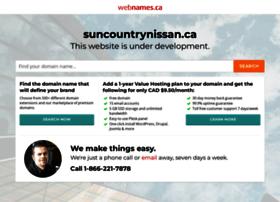 suncountrynissan.ca