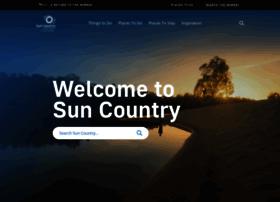 suncountryonthemurray.com.au