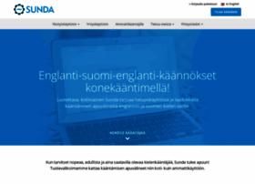 sunda.fi