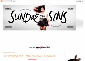 sundaesins.blogspot.com