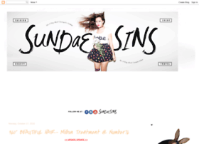 sundaesins.blogspot.it