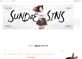 sundaesins.blogspot.it