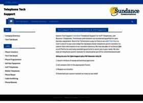 sundance-communications.com