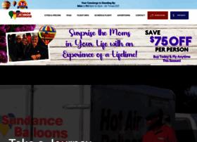 sundanceballoons.com
