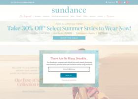 sundancecatalog.com