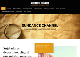 sundancechannel.es