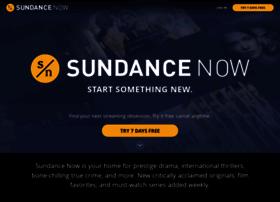 sundancenow.com