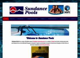 sundancepools.co.za