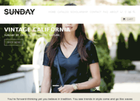 sunday-brands-inc.myshopify.com