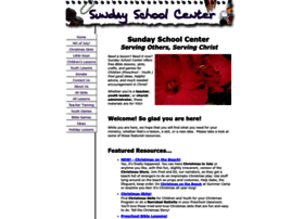 sunday-school-center.com