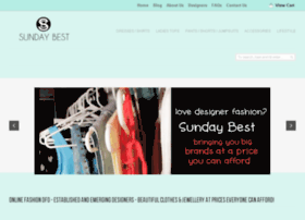 sundaybest-fashion.com