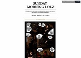 sundaymorninglolz.tumblr.com
