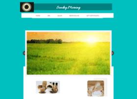 sundaymorningspa.com