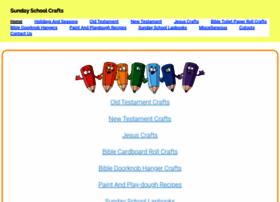 sundayschoolcrafts.net