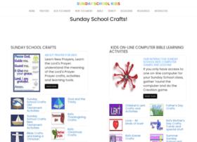 sundayschoolkids.com