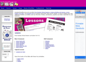 sundayschoolsources.com