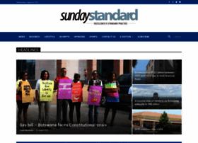 sundaystandard.info