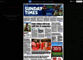 sundaytimes.newspaperdirect.com