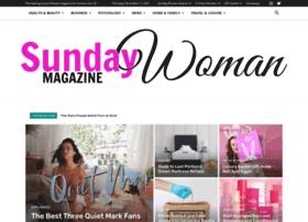 sundaywoman.com