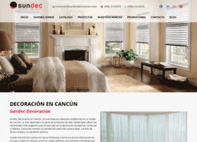 sundecdecoracion.com