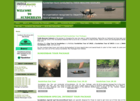 sunderbans.in