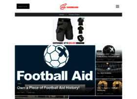 sunderland.vitalfootball.co.uk