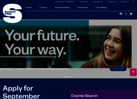 sunderlandcollege.ac.uk
