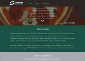 sunderlandins.com