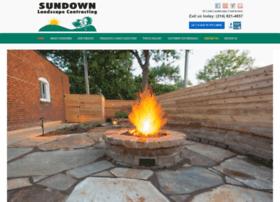 sundownlandscaping.net