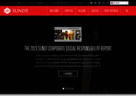 sundt.com
