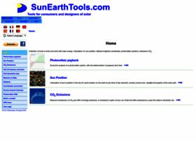 sunearthtools.com