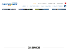 sunegenpower.com