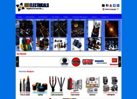 sunelectricals.com