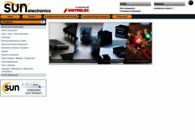 sunelectronics.gr