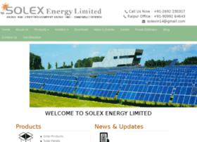 sunenergysystems.in