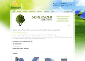 sunergizer.ro