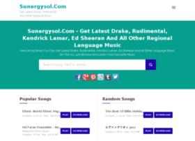 sunergysol.com