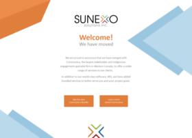 sunexoinc.com