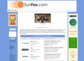 sunfax.com