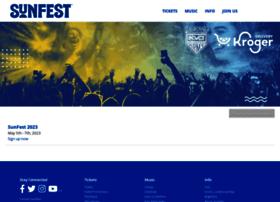 sunfest.volunteerlocal.com