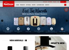 sunflame.com