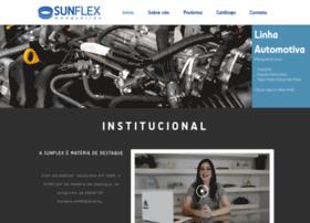 sunflexmangueiras.com.br