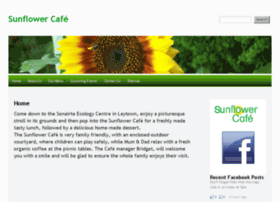 sunflowercafesonairte.com