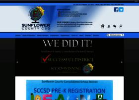 sunflowercountycsd.schoolinsites.com