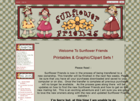 sunflowerfriends.com