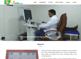 sunflowerhospitals.in