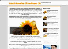 sunfloweroilforhair.org