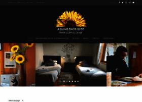 Sunflowerstop.co.za